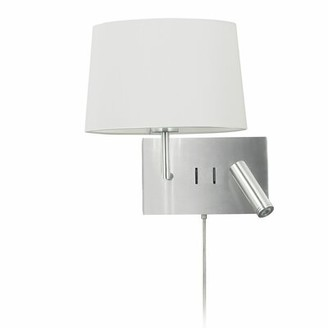 Plug In Wall Lighting Shop The World S Largest Collection Of Fashion Shopstyle