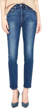 Noend Ida Modern Slim High Waist Skinny Jeans