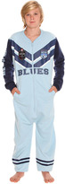 City Beach GET IT NOW Footysuit NSW Youth NRL State of Origin Onesie