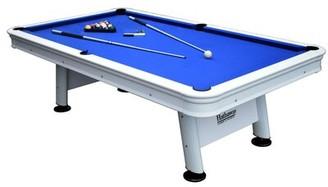 Alpine 8' Pool Table Hathaway Games