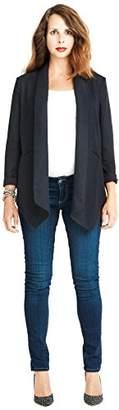 EGG Womens' Essential Blazer - Black - Large