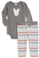 Nordstrom Infant Applique Bodysuit & Pants Set