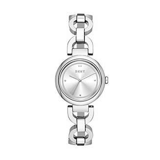 DKNY Women's Eastside Quartz Watch with Stainless Steel Strap