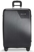 Briggs & Riley Men's 'Sympatico' Expandable Wheeled Packing Case - Black