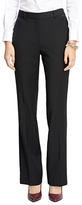 Brooks Brothers Caroline Fit Wool Trousers