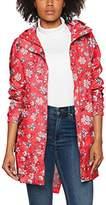 Joules Women's Golightly Parka Coat,(Manufacturer Size: 48)