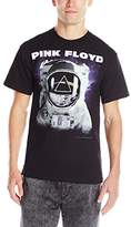 Liquid Blue Men's Pink Floyd-Spaceman T-Shirt