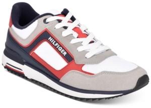 Tommy Hilfiger Men's Vocto Sneakers Men's Shoes