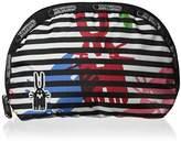 Le Sport Sac X Peter Jensen Medium Dome Cosmetic Case