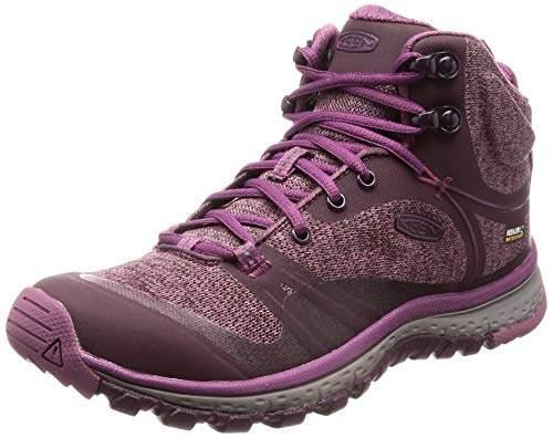 2841b9302cd5c Women's Terradora Mid Waterproof Hiking Boot