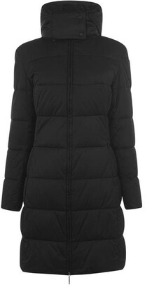 HUGO BOSS Fleuris Padded Jacket