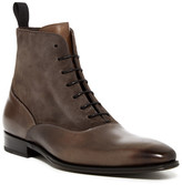Mezlan Lace-Up Boot