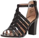 XOXO Women's Baxter Dress Sandal