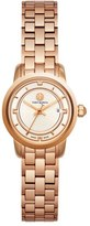 Tory Burch Classic Bracelet Watch, 28mm