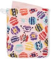 Fendi Bag Bugs towel