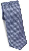 HUGO BOSS Diagonal Striped Silk Tie