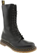 Dr Martens Black 14tie Z Boot Boots