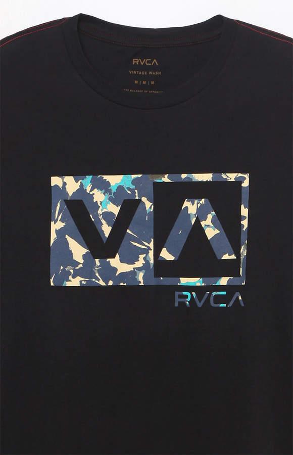 RVCA Southeast Box T-Shirt