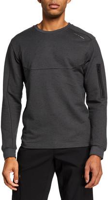 Puma Men's Porsche Design Crewneck Sweatshirt