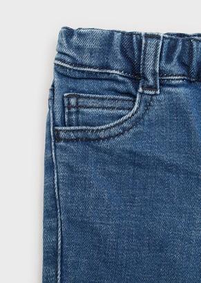 Emporio Armani J09 Denim Jeans