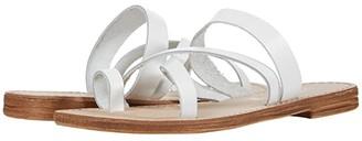 Seychelles So Precious (White) Women's Sandals