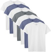 Fruit of the Loom Boys 6-20 7-Pack Ultra Soft Tee