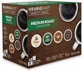 Keurig Medium Roast Variety Pack