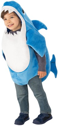 Baby Shark - Daddy Shark Costume With Sound