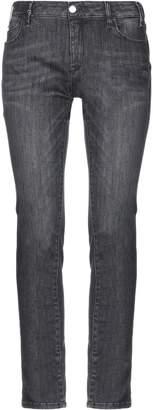Tramarossa Denim pants - Item 42763452SL