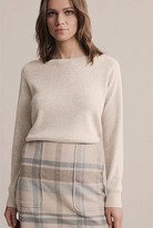 Witchery Square Shoulder Knit