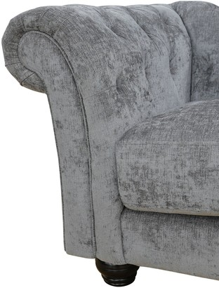 Regent Fabric Armchair