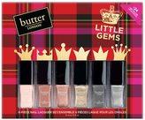 Butter London Little Gems 6-pc. Nail Lacquer Set