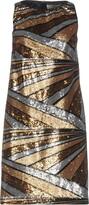 Gai Mattiolo Short dresses - Item 34748634