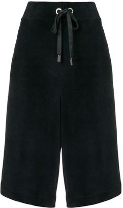 NO KA 'OI Side Stripes Long Shorts