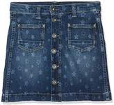 Pepe Jeans Girl's Pg900344 Skirt