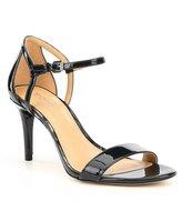 MICHAEL Michael Kors Simone Mid Patent Leather Sandals