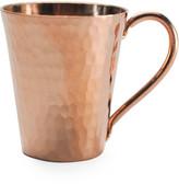 N. Sertodo Copper Gunslinger Mini Mule Mug
