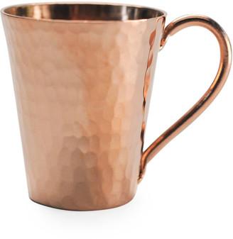 N. Gunslinger Mini Mule Mug