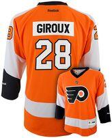 Reebok Boys 8-20 Philadelphia Flyers Claude Giroux NHL Replica Jersey