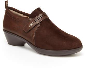 Jambu Jbu By JBU by Women's Casual boots BROWN - Brown Gail Ankle Boot - Women