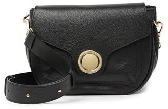 Persaman New York Arellano Leather Shoulder Bag