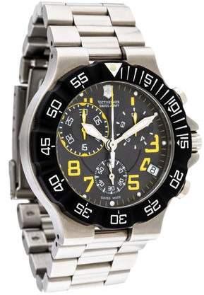 Victorinox Summit XLT Watch
