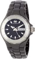 Technomarine Women's 110026C Cruise Ceramic 36mm Watch