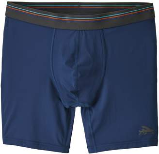 Patagonia Men's Hydro Cross Boxer Briefs - 7""