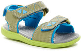 See Kai Run Jetty Sandal (Toddler)