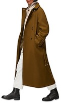 Thumbnail for your product : Whistles Belted Trench Coat