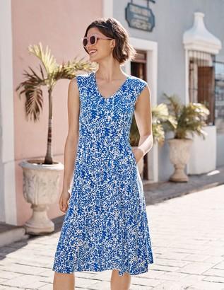 Odilie Jersey Dress