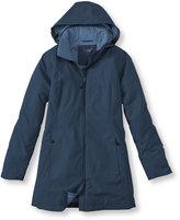 L.L. Bean All-Weather Commuter Coat