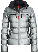 Bogner Fire & Ice Bogner Bogner Lennja 2 Lightweight Metallic Ripstop Jacket - Women's