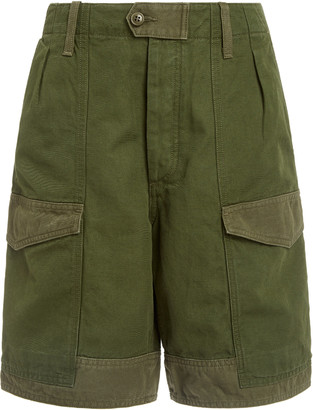 Citizens of Humanity Lily High-Rise Surplus Short